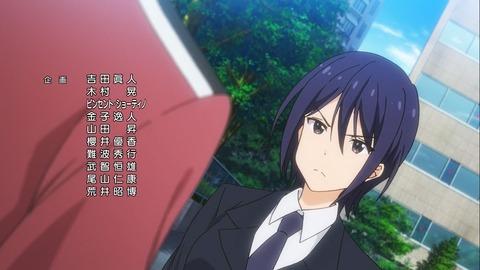 【アニメ感想】政宗くんのリベンジ 第9話 寧子って必要だった?