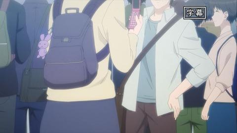 【アニメ感想】セイレン 第8話 いちいちエロいポーズをする!