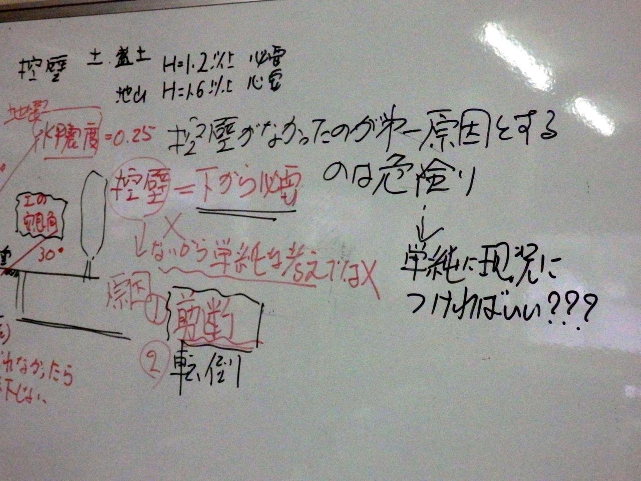 大阪地震 (4)