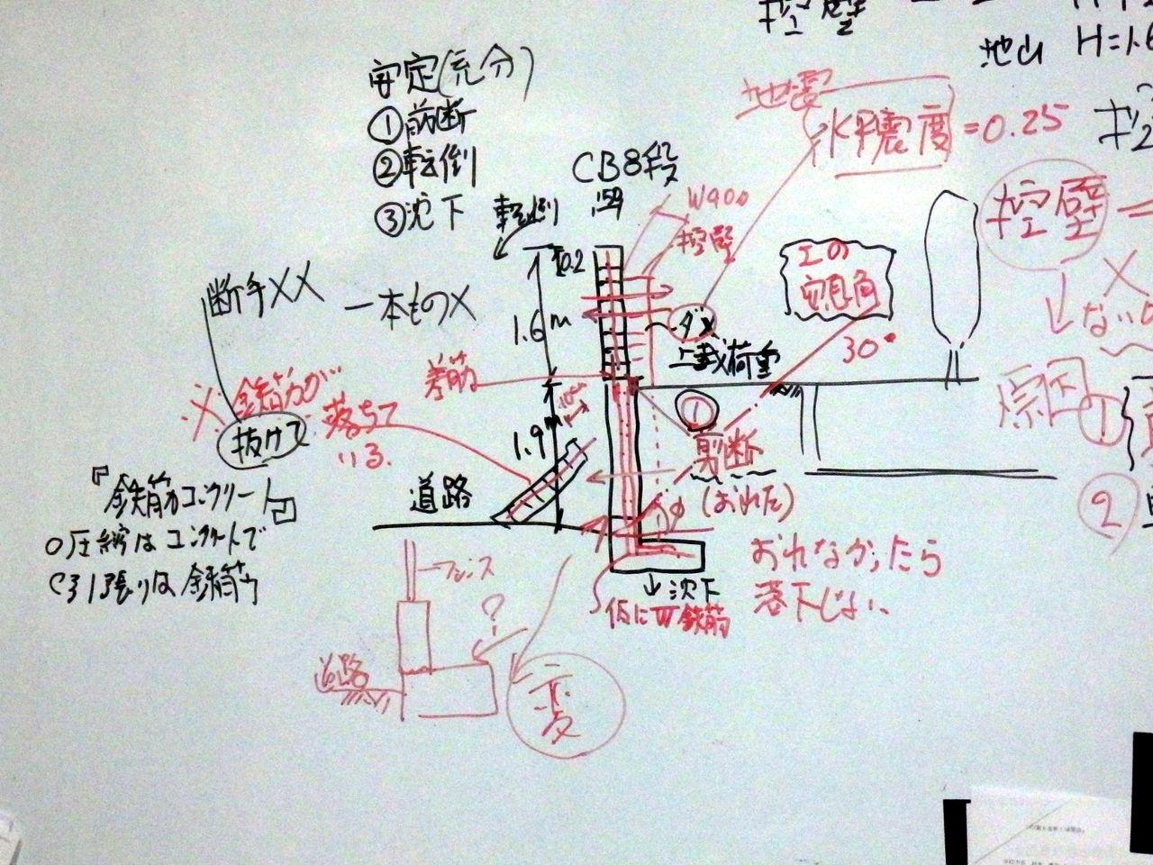 大阪地震 (3)