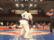 堀田みず希全日本大会初入賞