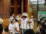 韓国からの子どもたち