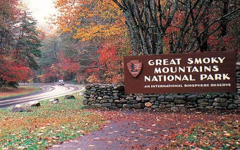 Công viên quốc gia Great Smoky Mountains