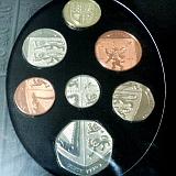 硬貨のアップ