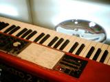 Rakiraさんの電子ピアノ