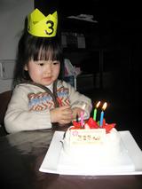 タマキ3歳誕生日02