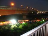 2008年猪名川花火大会01