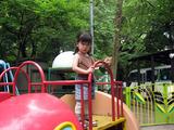 タマキ幼稚園見学