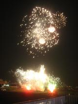 2008年猪名川花火大会05