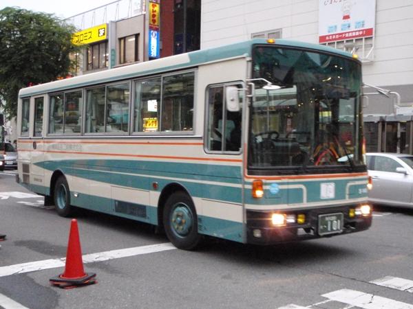 朱色の電車:バス - livedoor Blog(ブログ)