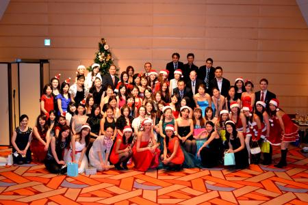 サーブコープ オフィシャルブログ:サーブコープ 社内クリスマス ...