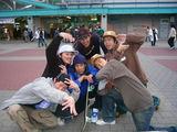 横浜スケート写真