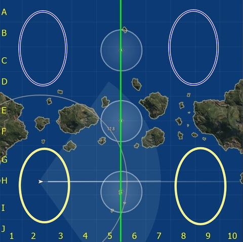 中線法_海峡_戦闘エリア1