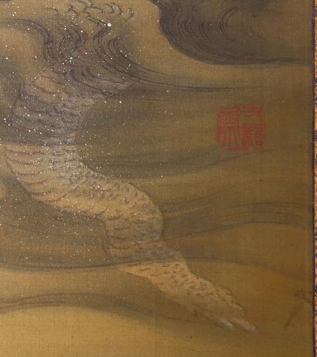 江ノ島弁才天図2