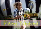 パベル・ネドベドPavel-Nedved