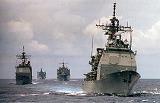 鳳洋級防空巡洋艦