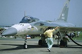 "IMF‐23C""ウルフ""多用途戦闘機"