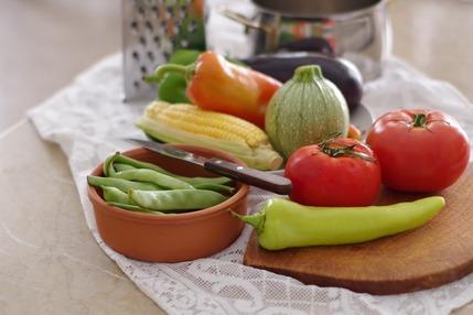 2021.06.30 vegetables