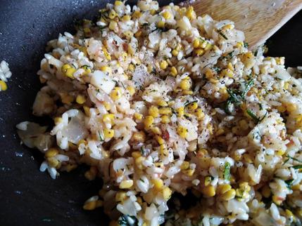 2019.06.25 dolmades with salt cod & fava3
