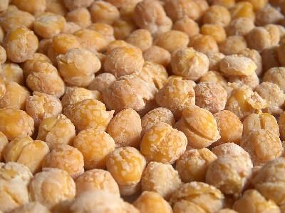 chickpea nattou