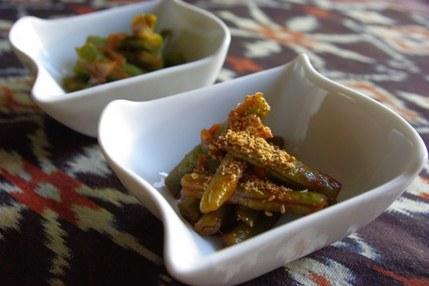 2009.07.29 green beans