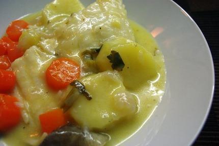 2014.03.25 salt cod stew