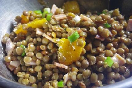 2015.03.10 lentil salad