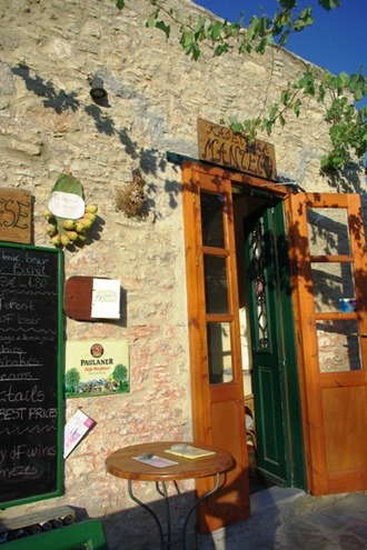 2011.08.23 Cafe Manteio