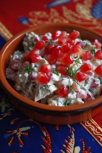 2011.02.23 armenian chicken salad