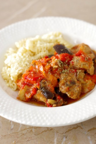 2019.05.16 pork stew