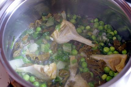 2021.05.25 spring vegetable stew1