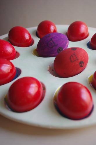 2013.05.05 easter eggs