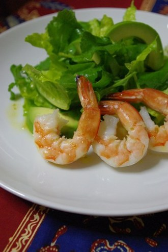 2010.01.22 salad
