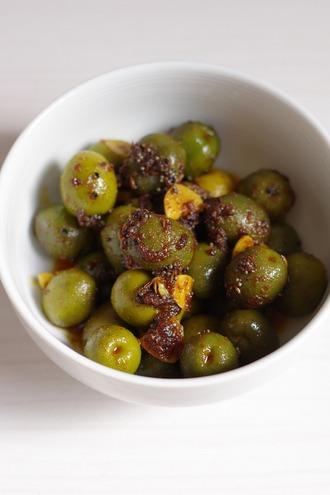 2020.10.26 olive achar