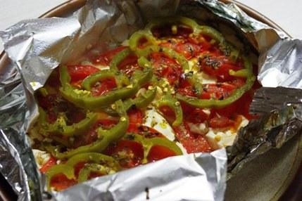 2009.07.05 baked feta2