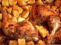 oregano&lemon chicken2