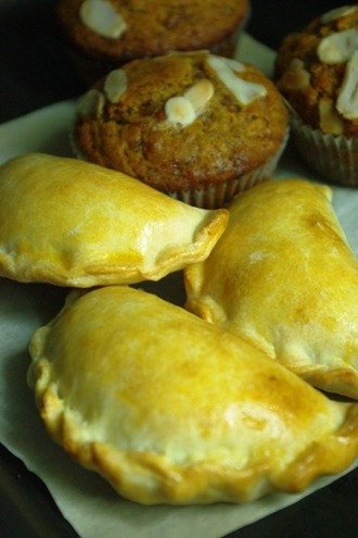 2012.10.17 pies & muffins