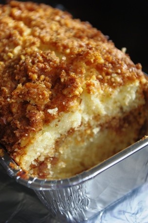 2012.11.15 streusel coffee cake