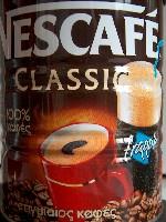 Greek Nescafe