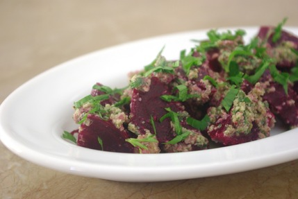 2017.01.05 beetroot salad2