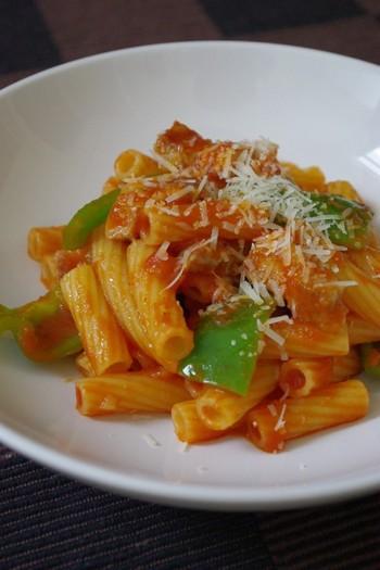 2009.05.30 pasta