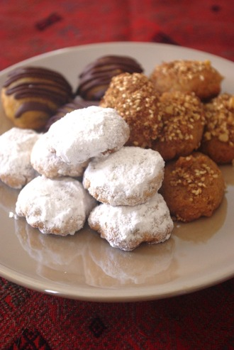 2014.12.22 christmas cookies