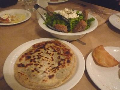 2009.03.06 cretan restaurant1