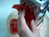 grating tomato