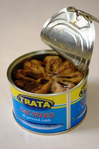 2010.03.09 canned sauries