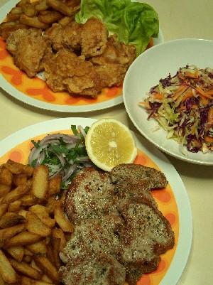 2006.12.31 dinner