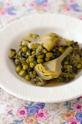 2021.05.25 spring vegetable stew