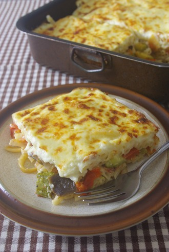 2016.02.16 vegetable pastitsio