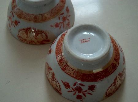 Japanese bowl 2
