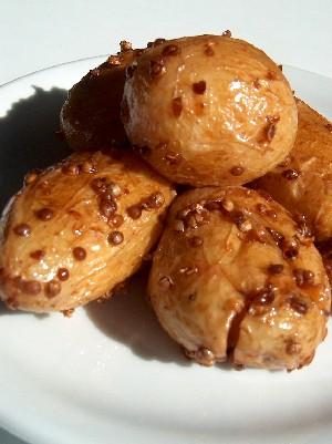 patates spastes